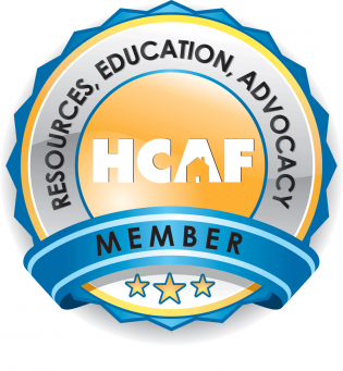 Proud Member of The Home Care Association of Florida