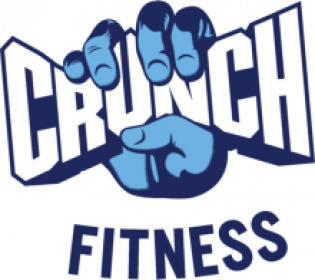 Proud Corporate Member of Crunch Fitness